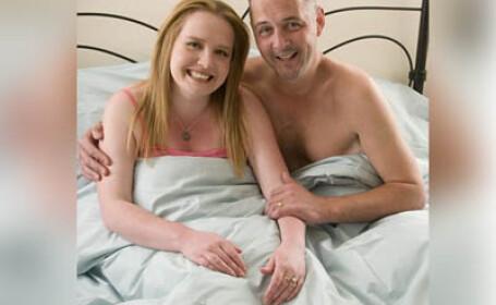 Sarah si Colin
