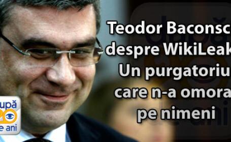 Teodor Baconschi - cover 1