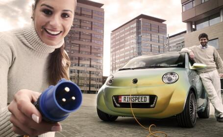 Masini electrice produse in Bulgaria - 5