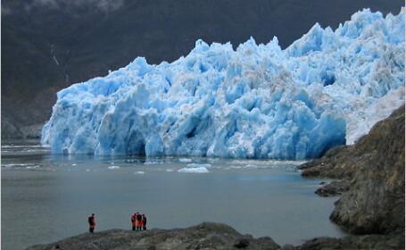 Secretul pe care calota glaciara l-a ascuns timp de 30 de milenii. Ce au gasit specialistii