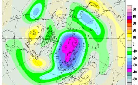 harta strat ozon