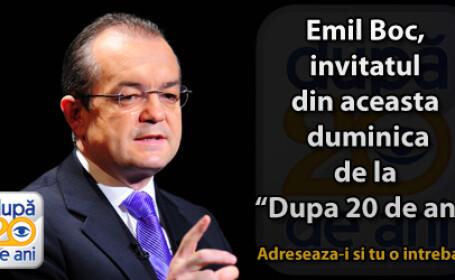 Cover Emil Boc