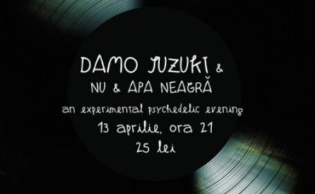 Damo Suzuki