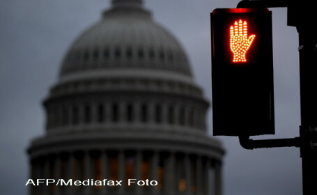 Capitoliul, guvernul SUA