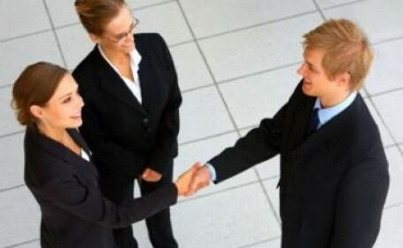 1.775 de joburi pentru absolventi, la noua editie a Bursei locurilor de munca