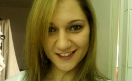 Fiica politistului care si-a executat familia a fost externata