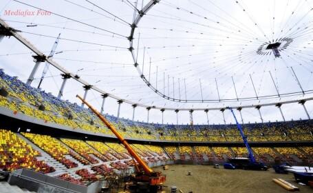 Stadionul National Lia Manoliu - 7