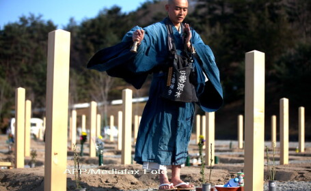 Cutremurul din Japonia readuce in discutie recesiunea. Romania, afectata