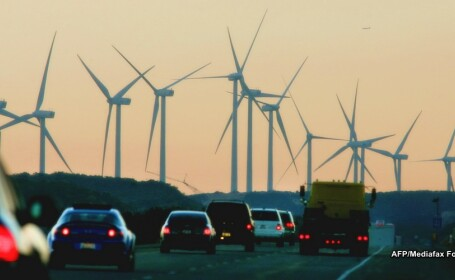 Google baga 100 milioane de dolari in cea mai mare ferma eoliana din lume