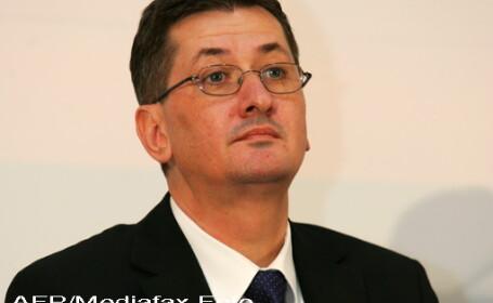 Nicolae Ivaschescu, ministru interimar al muncii