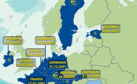 Ministrii Finantelor din zona euro au ajuns la o intelegere pentru recapitalizarea bancilor