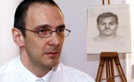 Romanul care a refuzat FBI-ul. Politistul expert in portrete-robot
