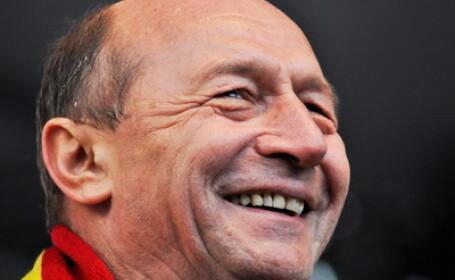 Basescu: Intrarea in Schengen in 2011 nu e un obiectiv ratat