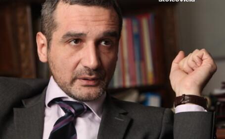 Sebastian Lazaroiu, inlocuit cu Sulfina Barbu la Ministerul Muncii. Luni e predarea de stafeta