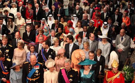 Regele Mihai nunta regala