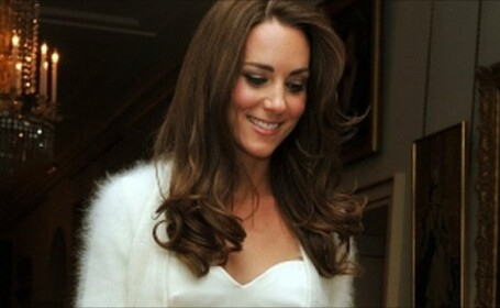 Catherine Middleton