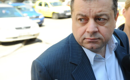 Mircea Banias, Eugen Bogatu, Laurentiu Mironescu si alte 36 de persoane, trimisi in judecata