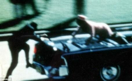 50 de ani de la asasinarea lui JFK. Cele mai populare teorii despre moartea presedintelui american