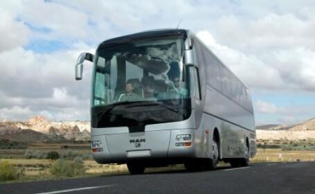 autocar romani