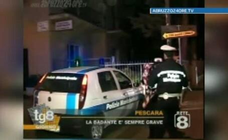 Politie Italia