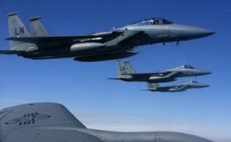 Asul din aripa: americanii spioneaza iranienii cu avioane fara pilot, invizibile pe radar