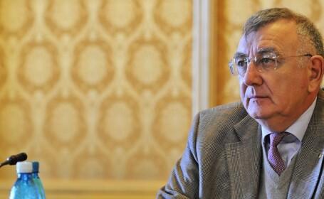 Andrei Chiliman: Iau in considerare foarte serios demisia din PNL
