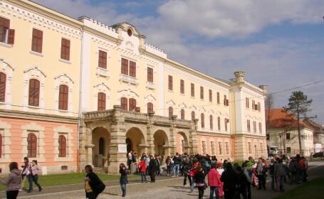 Muzeul National al Unirii Alba Iulia