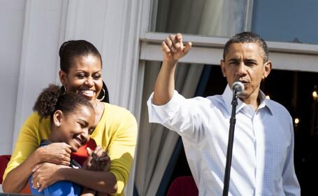 Scandal in SUA. 12 agenti ai Serviciilor Secrete l-au parasit pe Obama pentru o noapte la bordel