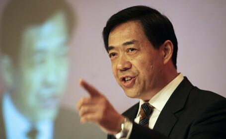 Cel mai mare scandal din ultimii 30 de ani in China. Povestea unei executii politice la nivel inalt