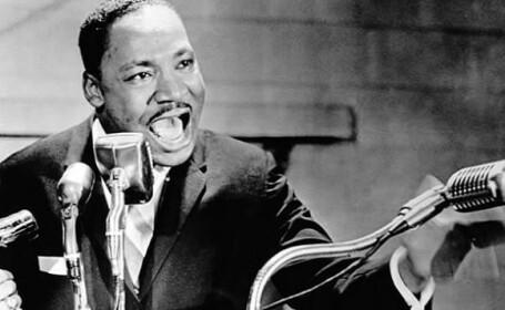 Martin Luther King, ucis pentru o recompensa de 100.000 de dolari oferita de Ku Klux Klan
