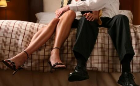 Razbunarea originala a unui barbat, dupa ce si-a gasit sotia in pat cu amantul