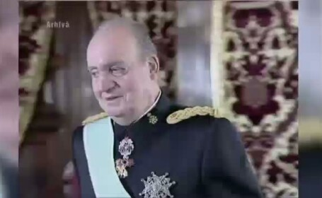 Regele Juan Carlos