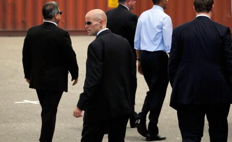 Alti trei membri ai Secret Service au demisionat din cauza scandalului de prostitutie din Columbia