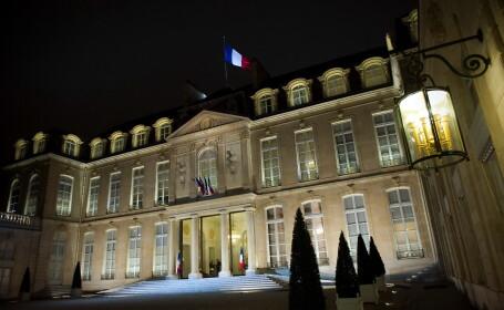 Palatul Elysee