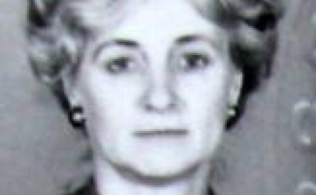 femeie de 72 de ani, disparuta