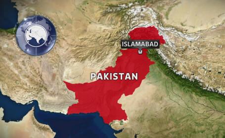 NU exista supravietuitori. Cel putin 130 de persoane au murit in accidentul aviatic din Pakistan