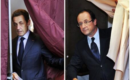 WSJ:Candidatii la presedintia Frantei dezbat orice in afara problemelor reale, intr-o lume imaginara