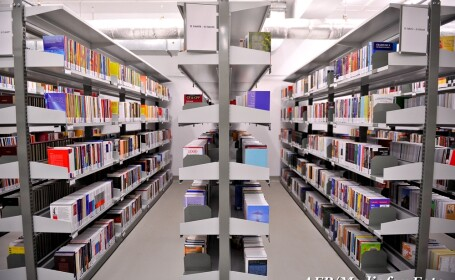 Biblioteca Nationala a Romaniei - 2