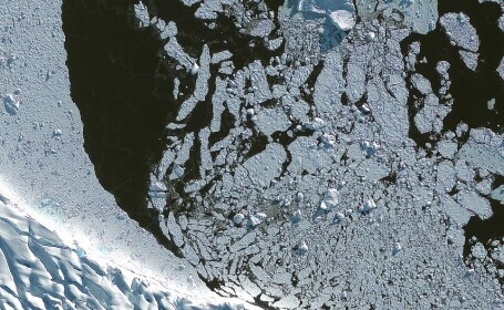 Google Earth, Terra - 1
