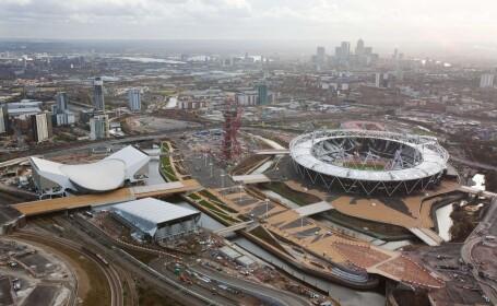 Stadionul Olimpic din Londra
