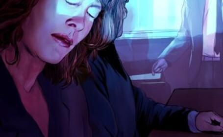 Drama unei femei care n-a mai putut sa-si deschida ochii dupa ce si-a deschis laptopul. Ce a patit