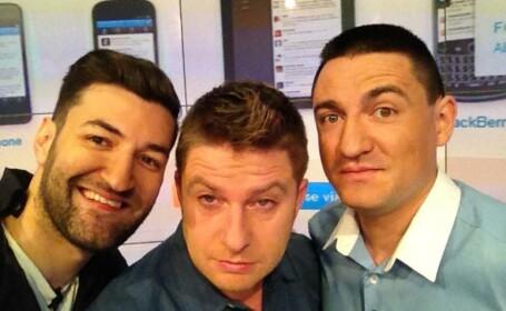 Smiley, Pavel Bartos, iLikeIT