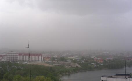 furtuna, ploaie de vara - 5