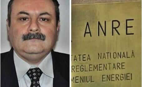 Eugen Georgescu ANRE