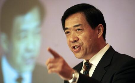 Fostul lider chinez Bo Xilai sustine ca poarta aceeasi pereche de indispensabili de 50 de ani