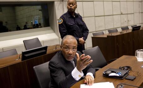 Unul dintre cei mai mari criminali de razboi din istorie, condamnat la 50 de ani de inchisoare