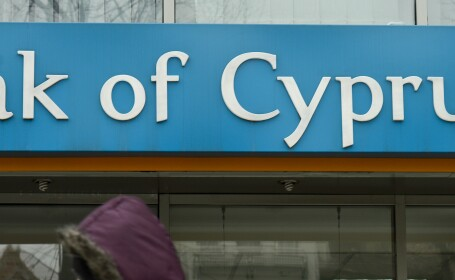 Bank of Cyprus - cover