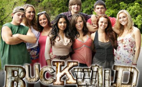 emisiune Buckwild