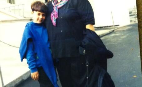 """""""Fiul mi-a spus ca ii este rusine cu mine si m-am trezit"""". Cum arata femeia dupa ce a slabit 85 kg"""
