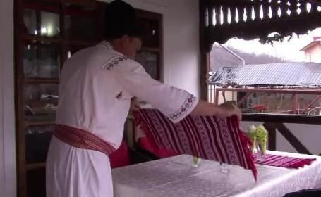 Cele mai frumoase pensiuni de pe Valea Prahovei, deja rezervate pentru Paste si 1 Mai